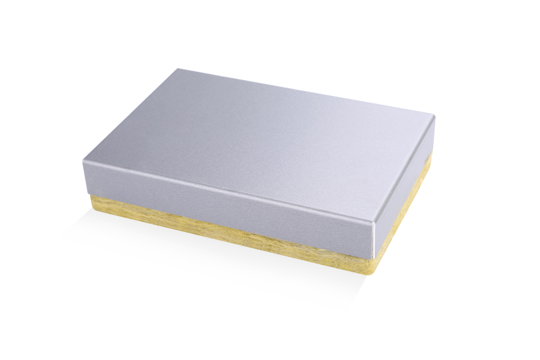 为何要选用铝板饰面的保温装饰一体板?