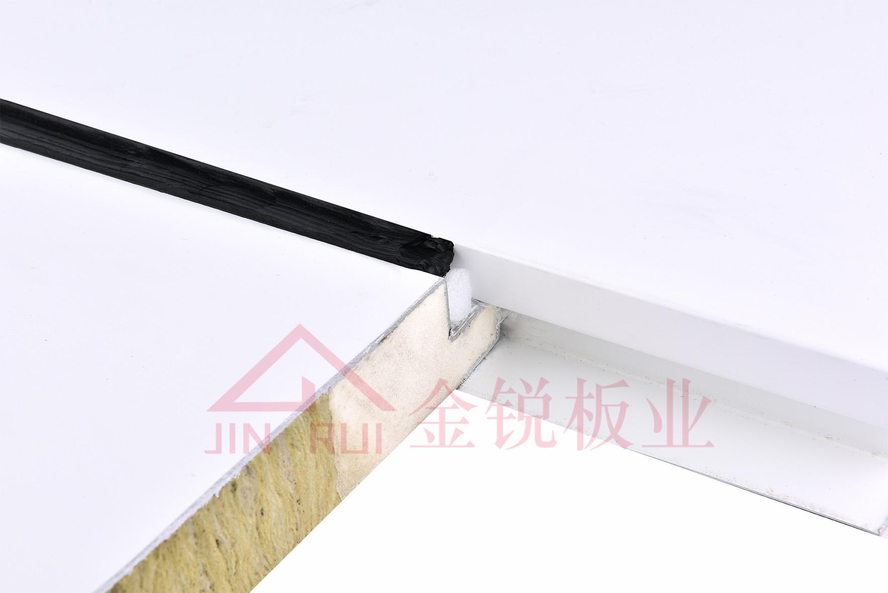 铝板节能装饰一体板(热压)